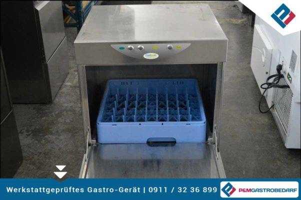 Gebrauchte Geschirrspülmaschine günstig kaufen für Gastronomie
