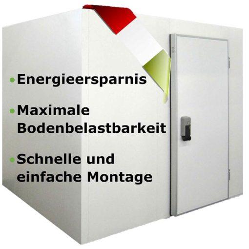 Kühlzelle-mit-Isolierung-günstig-kaufen